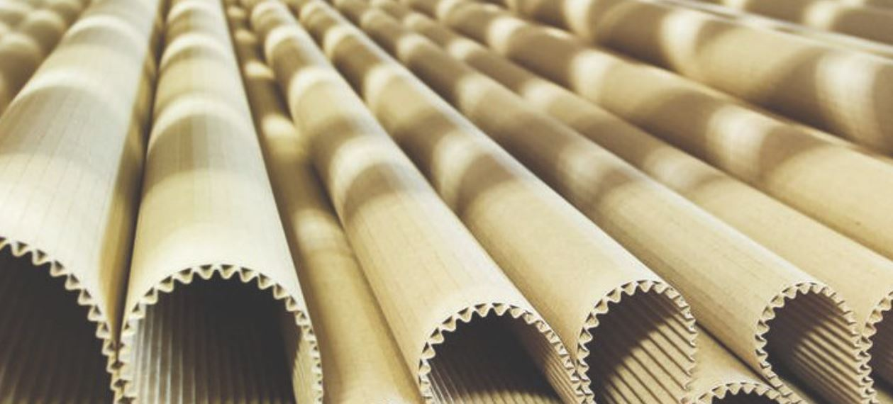 España ya produce más de 5000 metros cuadrados de cartón ondulado