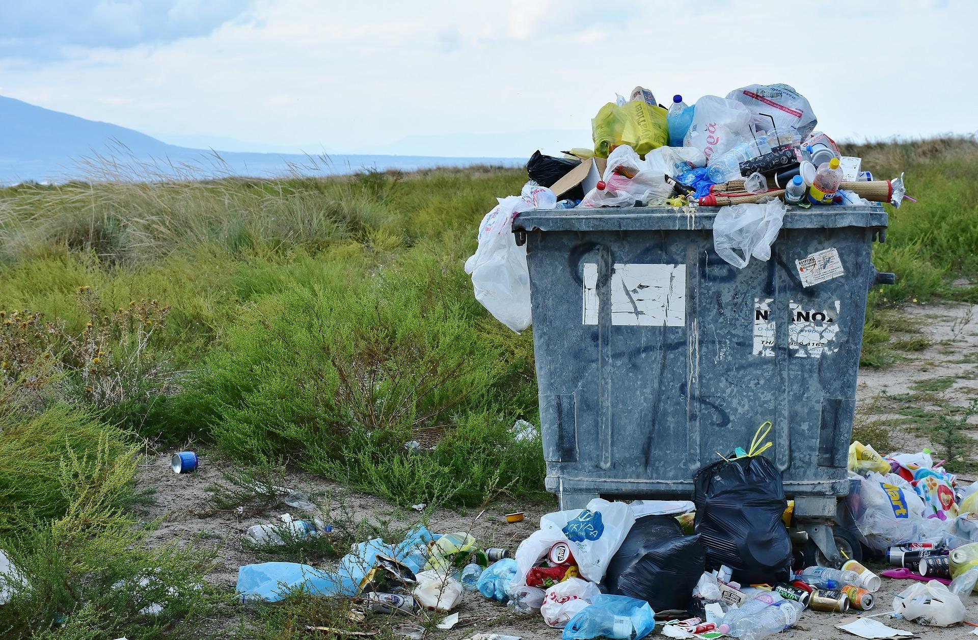 Lidl retira ya en Baleares las bolsas de plástico de un sólo uso